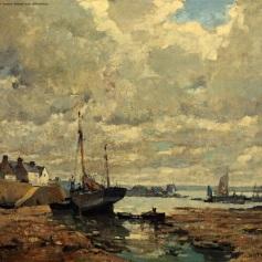02 - Paul Bernard Morchain - Treboul Brittany