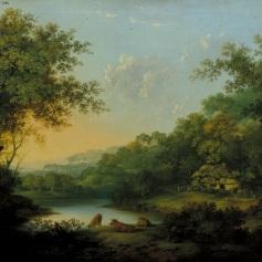 03 - James Lambert - Landscape