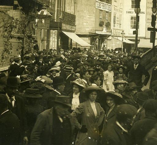 Abingdon 1920-1