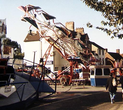 Abingdon 1986-1