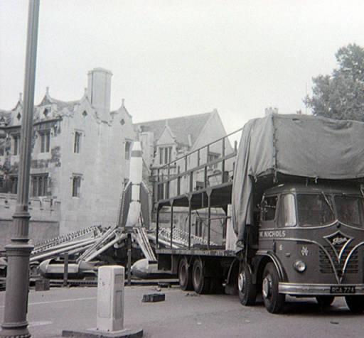 St.Giles 1969-1